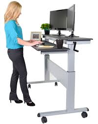 Choosing Any Stand Up Desk From Thousands Of Picks Is An Easy Task, But  Getting The Right And Suitable Office Stand Up Desk Is A Tedious One.