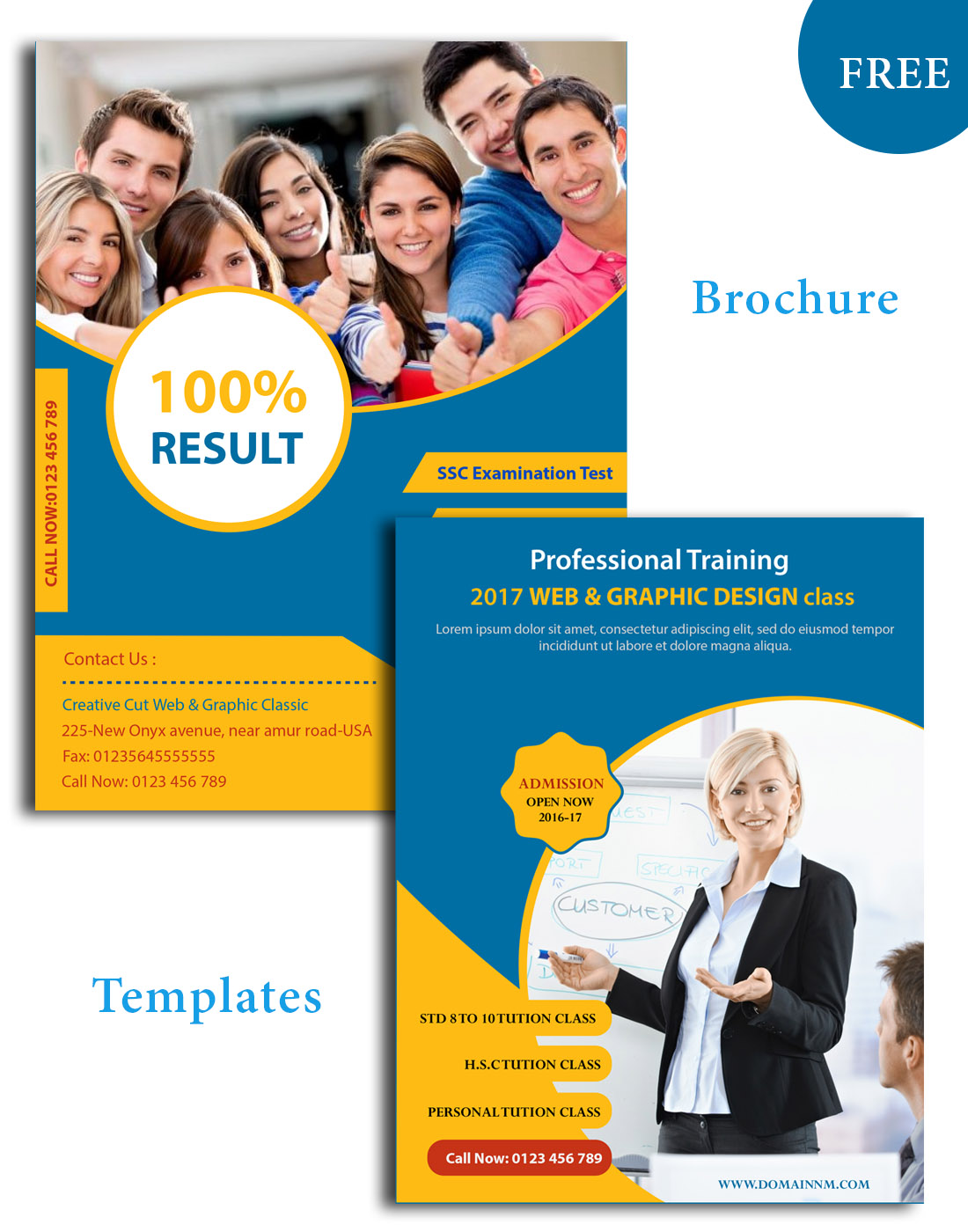 school brochure templates - diwali vector template graphic design illustration