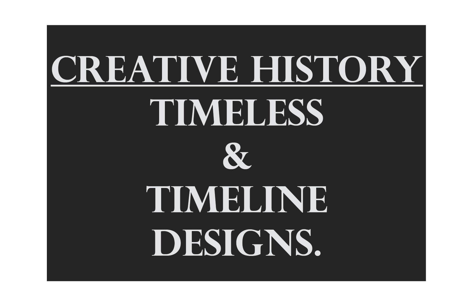 Poster design history - Poster Design Creative History Timeless Timeline